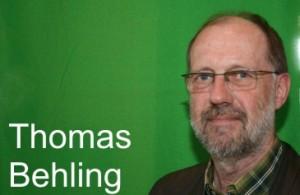 Thomas Behling, Rot- und Schwarzwildring Uetze