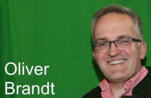 Oliver Brandt, Obmann für Presse- und Öffentlichkeitsarbeit