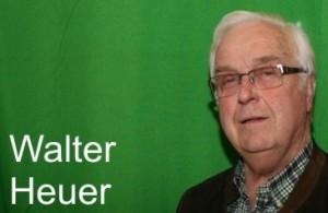 Walter Heuer, Hegering Burgwedel