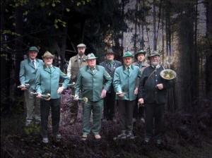 Jagdhornbläser-Uetze
