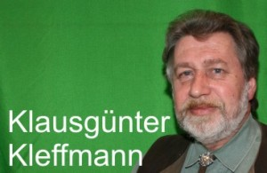 Klausgünter Kleffmann, Obmann für das Infomobil