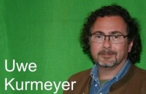 Uwe Kurmeyer, Redakteur und Öffentlichkeitsarbeit