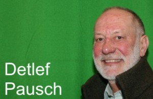 Detlef Pausch, Hegering Isernhagen