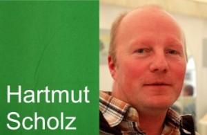 "Hartmut Scholz, Hegering ""Das Große Freie"""