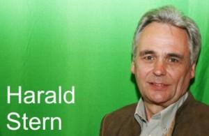 Harald Stern, Hegering Uetze