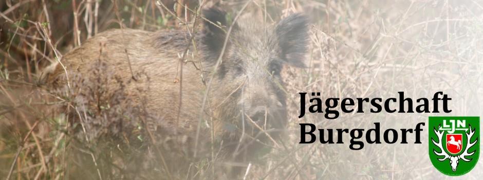 Jägerschaft Burgdorf e.V.