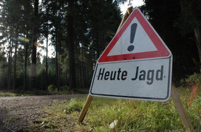 Vorbereitungskurs für die Jägerprüfung 2017/18