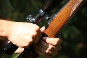 Geplante Waffenrechtsverschärfung kann Terror nicht verhindern, sondern schafft unnötige Hürden. Bild: DJV