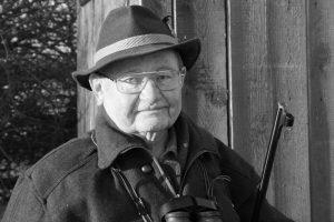 Helmut Erxleben 1927 - 2016