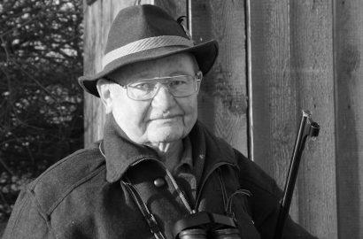 Jäger und Jagdmaler Helmut Erxleben gestorben