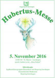 hubertusmesse-2016