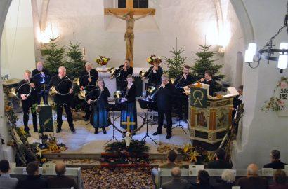 Hubertusmesse Isernhagen – Es war wieder einmal ein eindrucksvolles Erlebnis