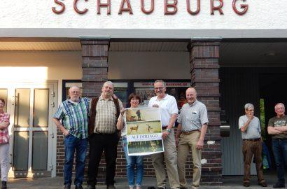 Neue Schauburg nahezu ausverkauft!